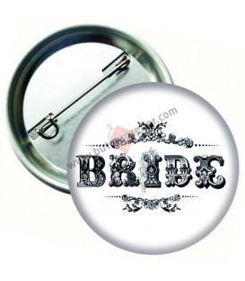 BRIDE  Rozeti
