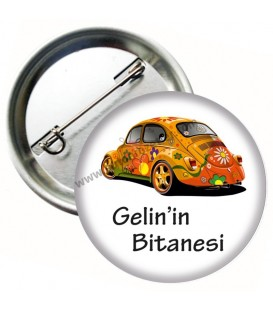 Gelin'in Bitanesi