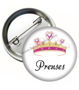 Prenses  Rozeti