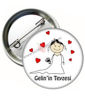 Gelin'in Teyzesi