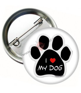 I My Dog Rozeti 44 mm