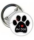 I My Dog Rozeti 44 mm