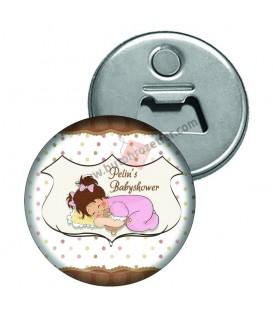 Babyshower's Hediyelik Magnet Açacak