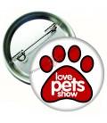 Love pets show Patili Rozet