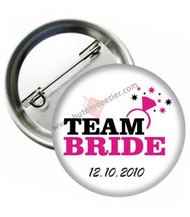 Team Bride Rozeti