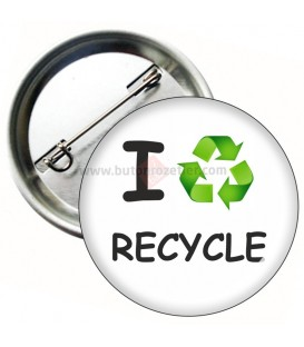 I love Recycle Rozeti