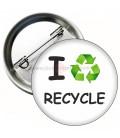 I love Recycle Rozeti