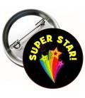 Super Star Motivasyon Rozeti