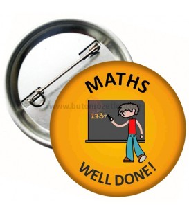 Maths Well Done Rozeti