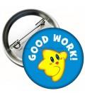 Good Work  Motivasyon Rozeti