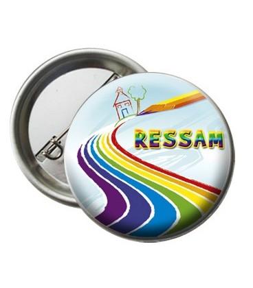 Ressam  Rozeti 2