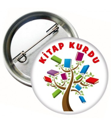 Kitap Kurdu Ağaçlı