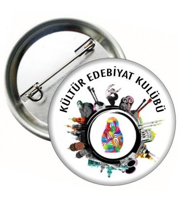 Kültür Edebiyat Kulübü