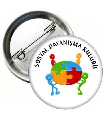 Sosyal Dayanışma Kulübü