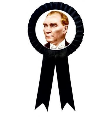 Atatürk Rozetleri Kurdaleli