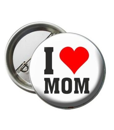 I Love Mom  Rozeti