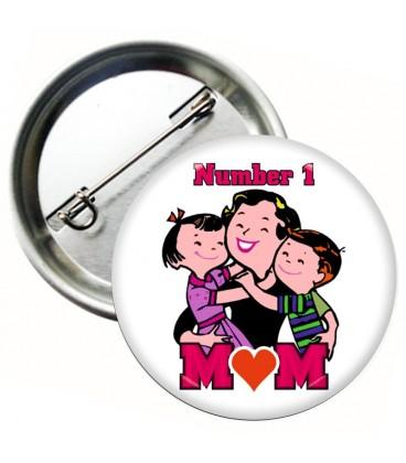 MOM Number 1 Rozeti