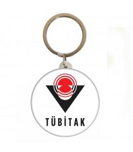 4006 Tübitak Bilim Şenliği Anahtarlıgı