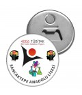 4006 Tübitak Bilim Şenliği Hatıra Magnet Açacakları