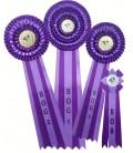 Köpek Yarışları ödül Kokartları Takım