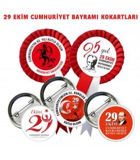 29 Ekim Cumhuriyet Bayramı Toplu Alım Paketi