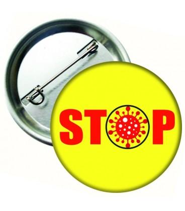 Stop Corona Rozeti