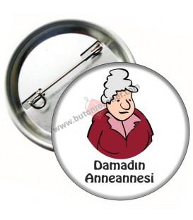 Damad'ın Anneannesi
