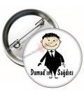 Damad'ın Sağdıcı Rozeti Takım E