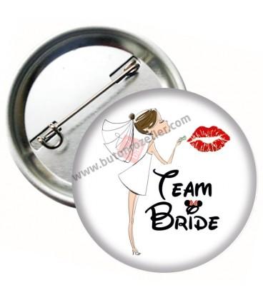 Team Bride 3