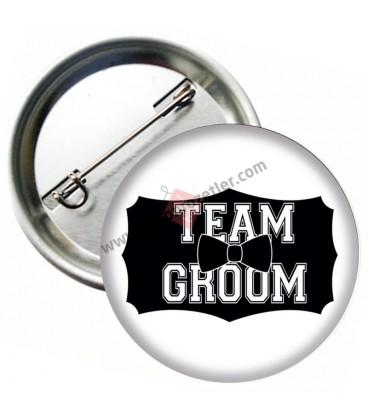 Team Groom Papyonlu