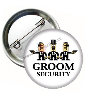 Groom Security