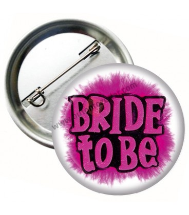 Bride To Be Mor