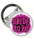 Bride Tobe Mor Rozet
