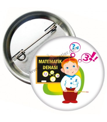 Matematik Dehası Erkek